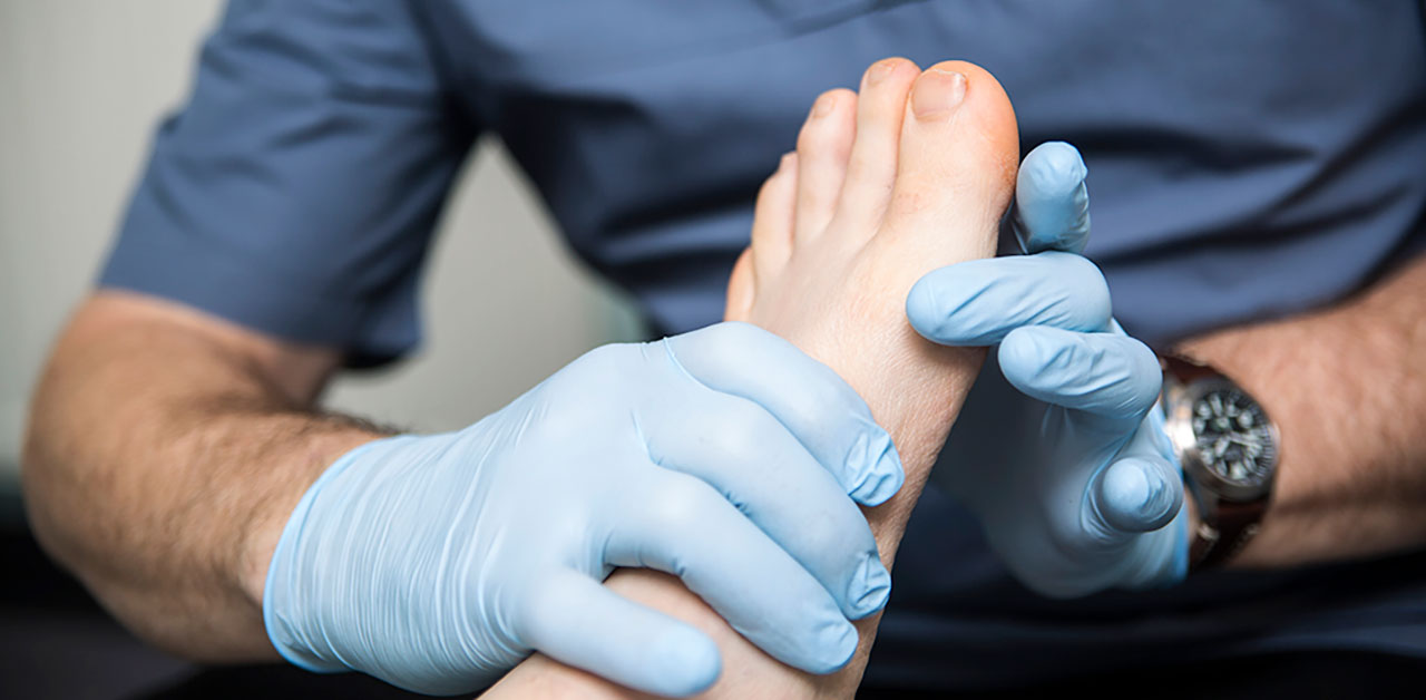 Abbeyhill Footcare